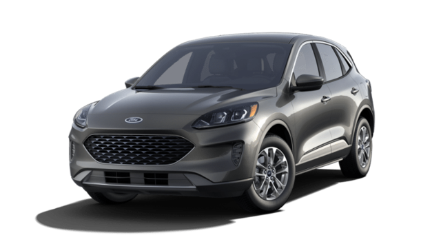 2020 Ford Escape SE Compact SUV